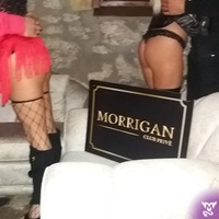Morrigan club privè Palermo