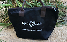 SpicyMatch Official Merchandise 🔥