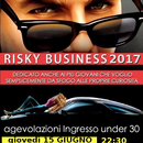 Risky Business promo 10 euro under 30!