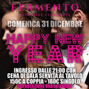 Capodanno 2018 - Cena di Gala & New Year Eve Party