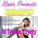 BMFC Blackmans Fan Club / St Trinians @ Xtasia
