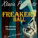 The Freakers Ball @ Xtasia