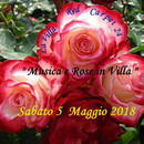 """ MUSICA & ROSE IN VILLA """