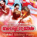 Swing-N-Slide Naked Sliding Party