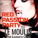 "RED PASSION PARTY "" LOCA"""