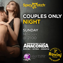 Couples Only Night @ Anaconda