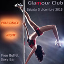 Pole-Dance Night