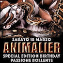 ANIMALIER SPECIAL PARTY