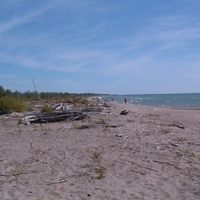 Port Burwell Provincial Park