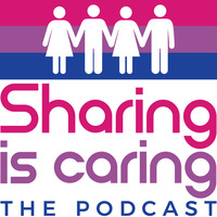 Sharing is Caring Podcast