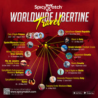 SpicyMatch Events